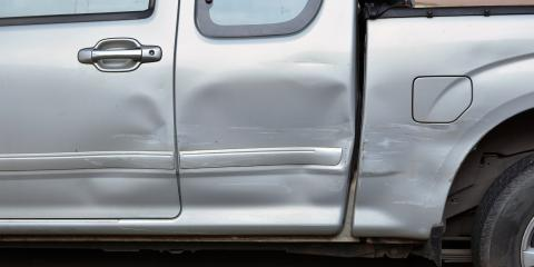 What You Need to Know About Paintless Dent Removal, Columbia, Missouri