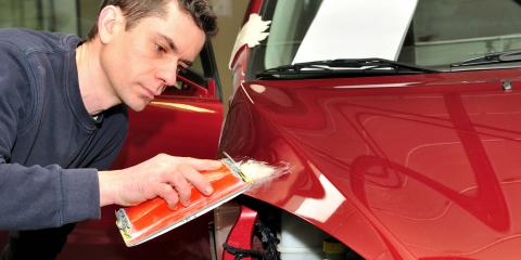 3 Reasons to Never Attempt DIY Dent Removal, Honolulu, Hawaii