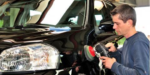 4 Reasons Auto Body Repairs Take Time, Chatsworth, Georgia