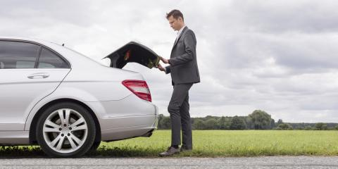 5 Common Auto Repair Needs in Older Vehicles, Shelbina, Missouri