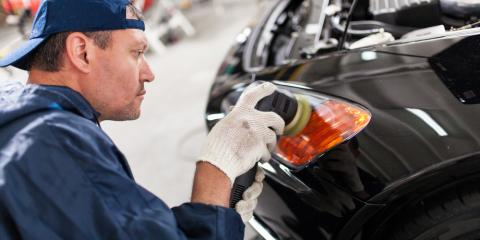 4 Facts You Should Know About Paintless Dent Removal, Hazelwood, Missouri