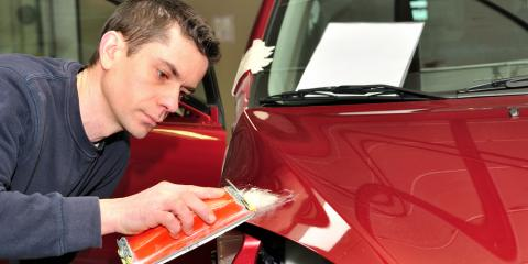 Why Paintless Dent Repair Is an Excellent Solution for Car Repairs, Canton, Georgia