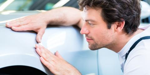 A Guide to Paintless Dent Repair, Frankfort, Michigan