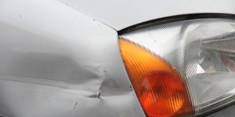 3 Reasons You Should Avoid DIY Dent Repairs, Galesburg, Illinois