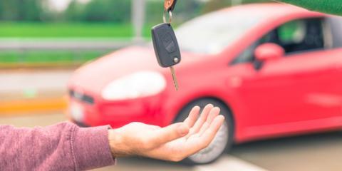 3 Ways Dent Repair Can Increase Your Car's Resale Value, Cincinnati, Ohio