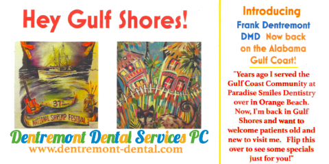 We're Offering Some Great Incentives!!, Gulf Shores, Alabama
