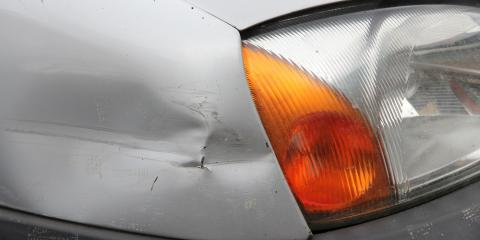 How to Make Money by Getting Auto Dent Removal, Conyers, Georgia