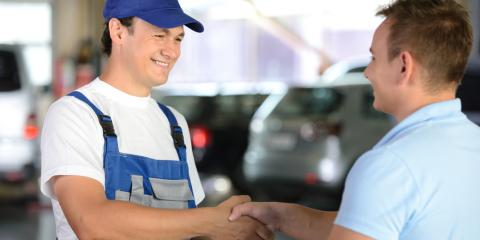 5 Dent Repair Questions to Ask Your Auto Body Shop Technician, Texarkana, Texas