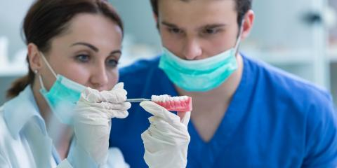 How to Become a Dental Assistant, Elmsford, New York