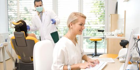 What Do Dental Assistants Do?, Elmsford, New York