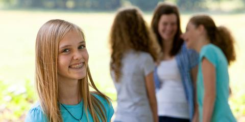 What's the Right Age for Dental Braces?, Union City, New Jersey