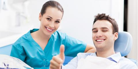 What's the Difference Between a Dental Bridge & Dental Implant, Honolulu, Hawaii