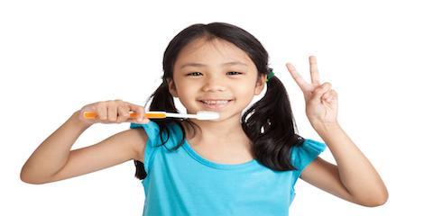 Dental Care Basics: 5 Tips To Teach Kids Good Oral Care Habits, Ewa, Hawaii