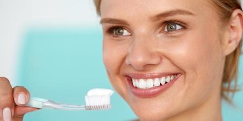 A Complete History of Teeth Cleaning & Dental Care, Andrews, Texas