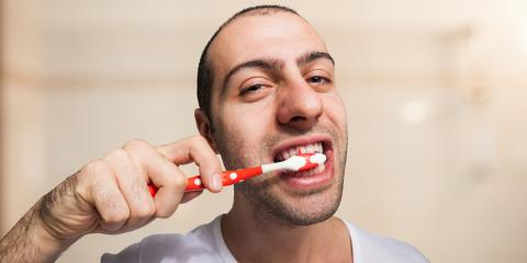 How to Help a Loved One Practice Good Oral Hygiene, Springfield, Ohio