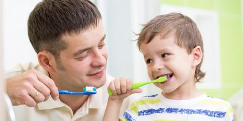 7 Dental Care Tips to for Healthy Teeth & Gums, Covington, Kentucky