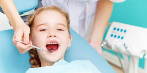 Tips on Dental Care for Kids: Take Advantage of School Break, Anchorage, Alaska