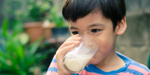 3 Reasons Calcium is Important to Children's Dental Care, Honolulu, Hawaii