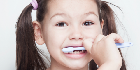 Why Your Child Should Get Dental Sealants, Ewa, Hawaii