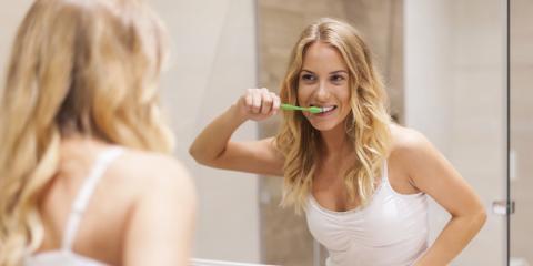 3 Ways to Improve Your Dental Care Habits, Anchorage, Alaska