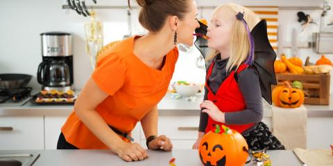3 Ways to Avoid a Halloween Candy Binge, Kailua, Hawaii