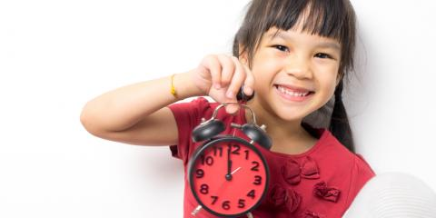 How to Improve Your Kids' Morning Dental Care Routine, Honolulu, Hawaii