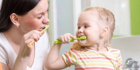 5 Ways to Keep Your Child's Smile Healthy, Oconto Falls, Wisconsin