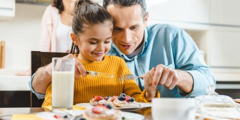 What's the Link Between Kids' Nutrition & Dental Health?, Oconto Falls, Wisconsin