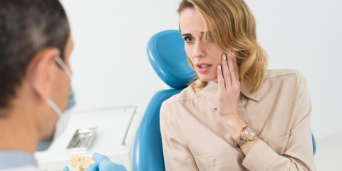 What Is Leukoplakia?, Olive Branch, Mississippi