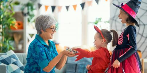 Children's Dentist 3 Dental Care Tips for a Healthy Halloween, Ewa, Hawaii