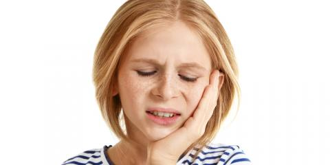 Dental Care Specialists Answer Questions About Tooth Sensitivity in Children, Lihue, Hawaii