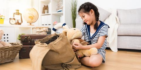 3 Dental Care Tips for Traveling Children, Kahului, Hawaii