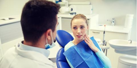3 Clear Signs of Gum Disease, Oconto Falls, Wisconsin