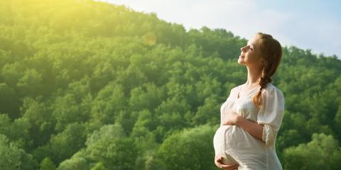 Dental Care Do's & Don'ts for Pregnant Women, Soldotna, Alaska