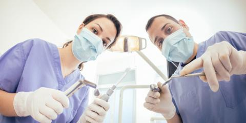 What to Expect During a Teeth Cleaning Appointment With Your Family Dentist, Anchorage, Alaska