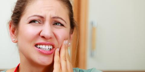 4 Possible Signs of a Cavity, Springfield, Ohio