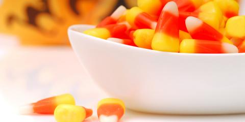 The 4 Worst Halloween Candies for Your Child's Teeth, Anchorage, Alaska