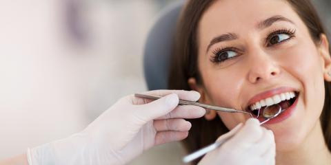 3 Reasons to Get Regular Dental Cleanings, Burlington, Washington