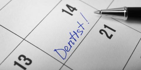 How Often Should You Have Dental Cleanings?, Mayfield, New York