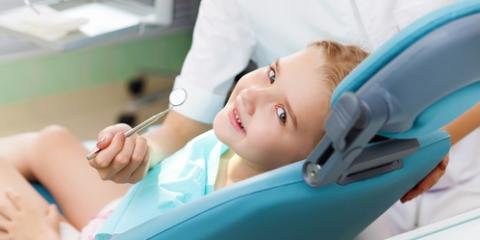 Trouble Getting Kids to the Dentist? Show Them How!, Onalaska, Wisconsin