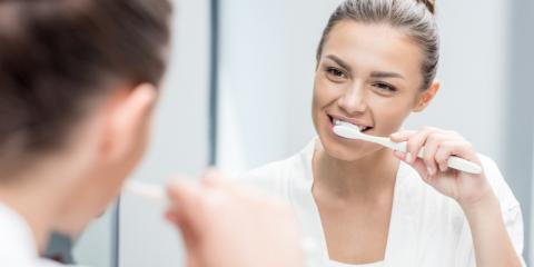 3 Ways to Choose a Toothbrush for Better Dental Care, Stuttgart, Arkansas