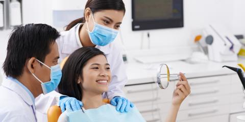 4 FAQ About Dental Crowns, Honolulu, Hawaii