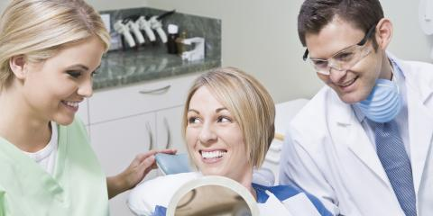 4 FAQs About Dental Crowns, Texarkana, Arkansas
