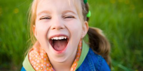 3 Dental Mistakes Kids Often Make, Anchorage, Alaska
