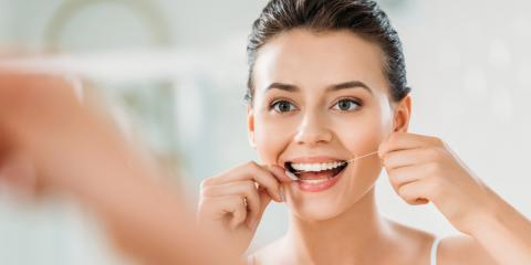 Understanding the Importance of Flossing & Mouthwash, Elko, Nevada