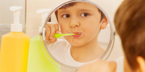 4 Major Dental Development Milestones in Children, High Point, North Carolina