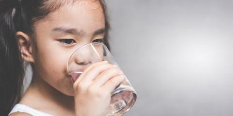 How to Make Kids Drink More Water for Dental Hygiene, Honolulu, Hawaii
