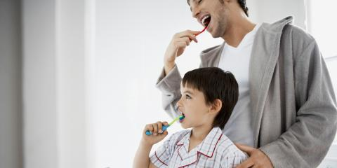 Do's & Don'ts of Teaching Children Dental Hygiene, Kimberling City, Missouri