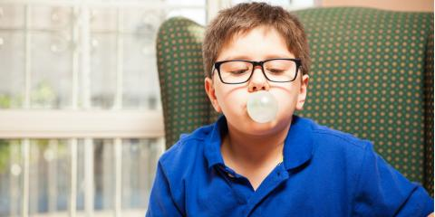 Is Chewing Gum Good for Your Child's Teeth?, Honolulu, Hawaii