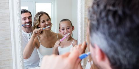 How to Promote Your Child's Dental Hygiene Habits, Westminster, Colorado